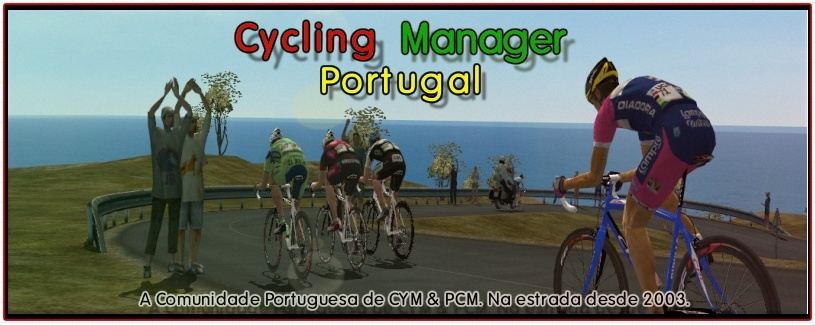 Cycling Manager Portugal