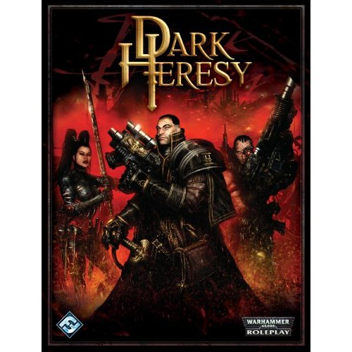 Dark Heresy RPG 51kbzr10