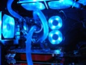 FS-2* Phanteks High Quality Blue LED Fan PH-F140SP 83CFM MTBF >150,000 H 310