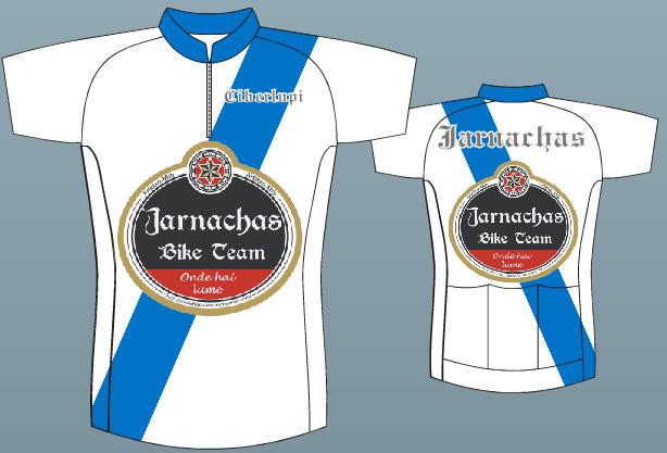 Encuesta para elección de camisetas Jarnac11