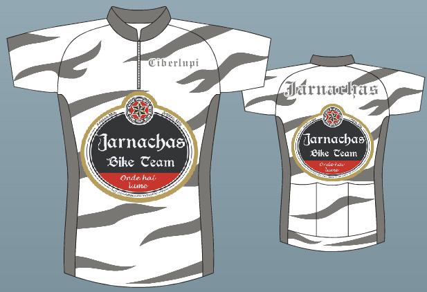 Encuesta para elección de camisetas Jarnac13