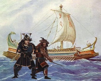 Alianza Espolones, Samuráis y Legendarios