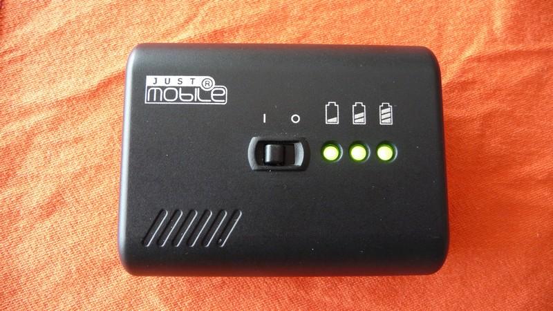 Une Batterie externe pour HTC... Batter12