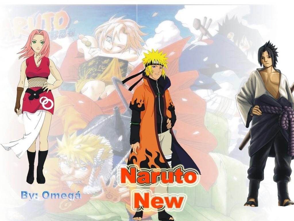 Naruto New