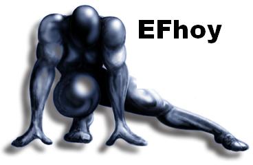 EFhoy