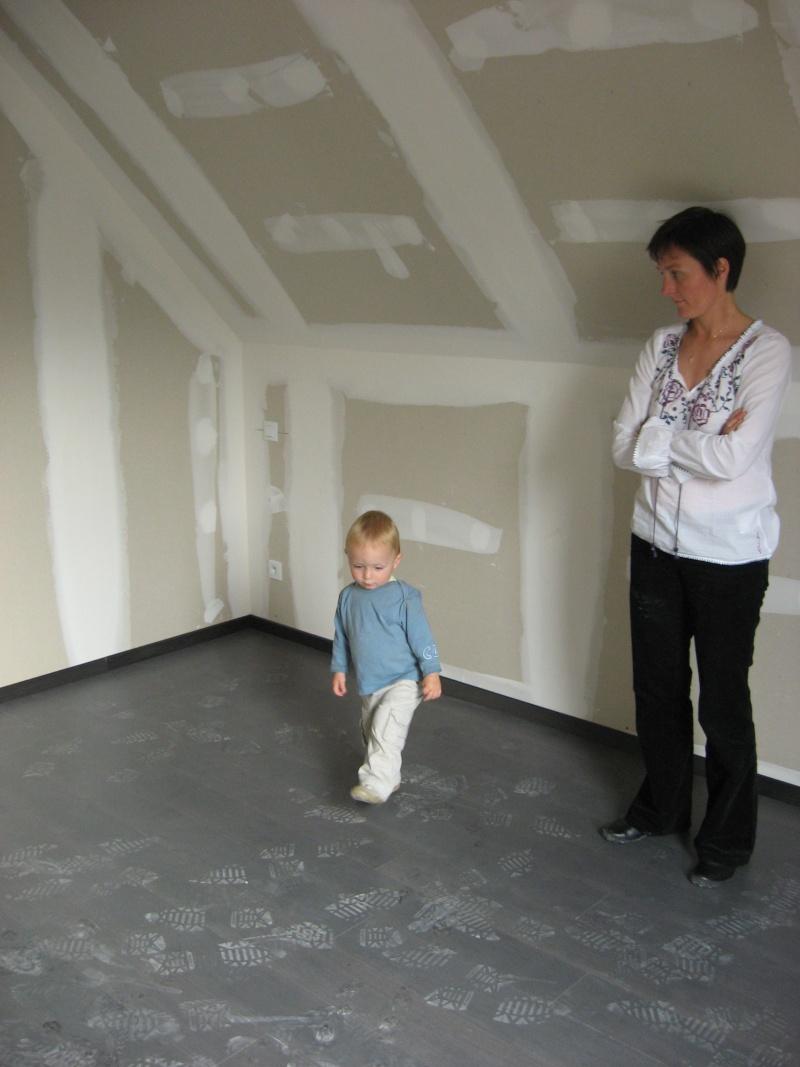 MAJ 02/02/2011 : chambre d'une petite mistouille de presque 3 mois... déjà ! Img_2421