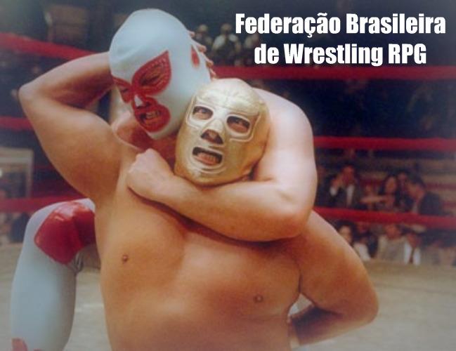 Federação Brasileira de Wrestling RPG