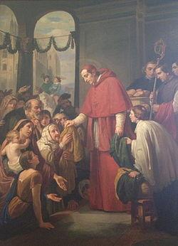 Citations des Pères de l'Eglise concernant l'AUMÔNE et la CHARITÉ (en espagnol/français) 250px-10