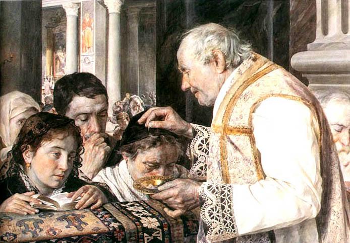 Citations des Pères de l'Eglise concernant l'AUMÔNE et la CHARITÉ (en espagnol/français) Ash-we10