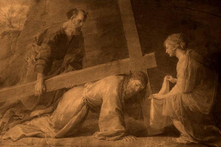 Fr. Tilmann Pesch S.J. (1836-99) anglais/français Christ11