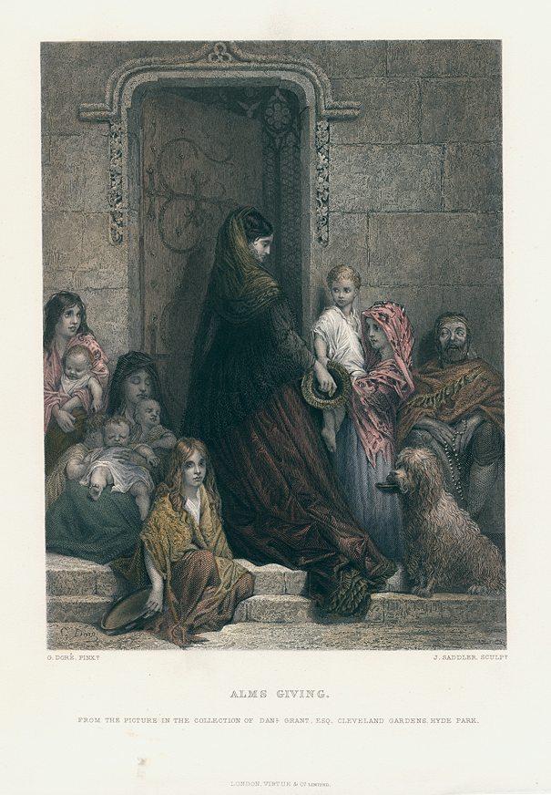 Citations des Pères de l'Eglise concernant l'AUMÔNE et la CHARITÉ (en espagnol/français) H413510
