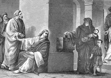 Citations des Pères de l'Eglise concernant l'AUMÔNE et la CHARITÉ (en espagnol/français) Limosn10