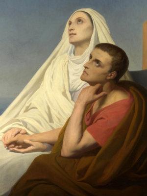 Fr. Tilmann Pesch S.J. (1836-99) anglais/français Saint_10