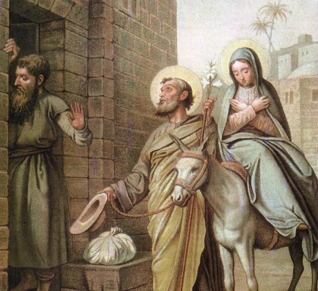 SAINT JOSEPH (19 mars) -  Sermón de Bossuet (espagnol/français) San-jo10