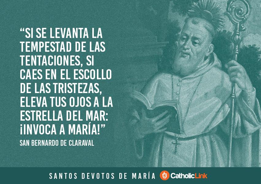 CITATIONS DES SAINTS (espagnol/français) - Page 2 Santos10