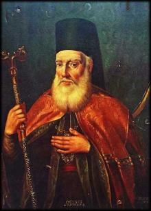 Andreas Böhmler propage l'hérésie orthodoxe et méprise l'Église catholique. Voulga10