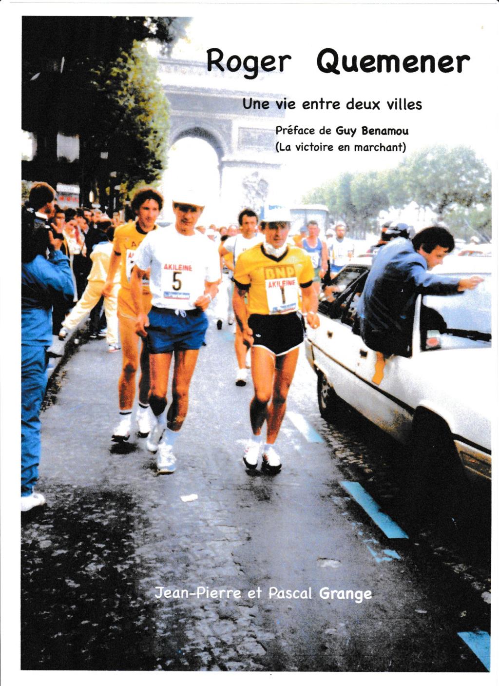 Le livre de Pascal et Jean-Pierre GRANGE  Numzor13