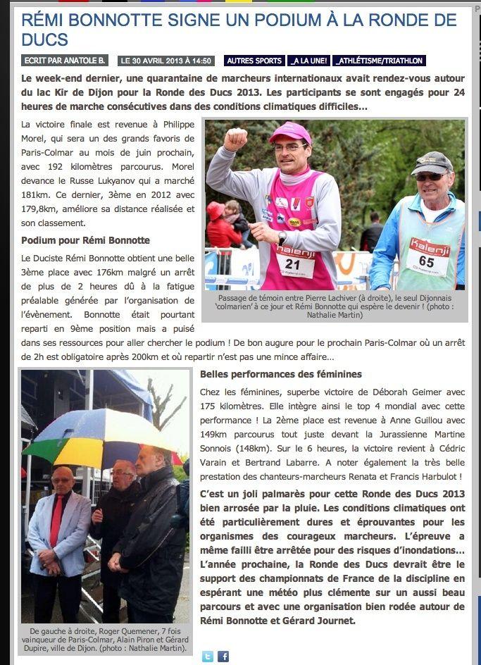 27-28 avril 2013: La Ronde des Ducs: 24h, 6h - Page 4 Dijon_10