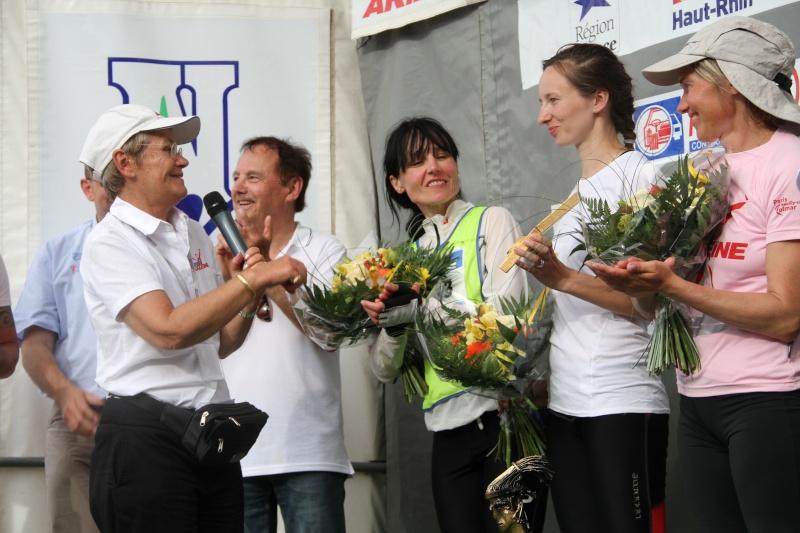 Corinne FAUQUEUR  3 ème n'a pas eu  droit au podium Img_7712