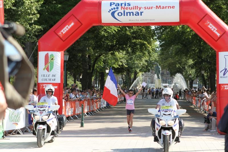 Paris-Colmar 2013: 12-15 juin 2013 Img_9111