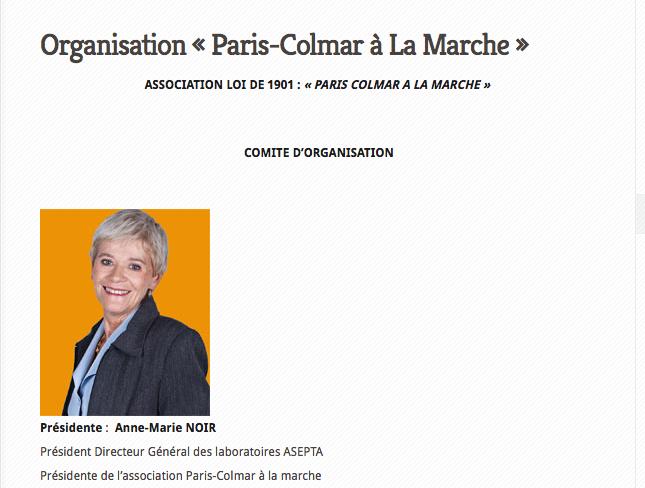 Paris-Colmar 2013: 12-15 juin 2013 - Page 3 Madama10