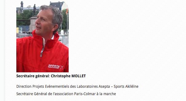 Paris-Colmar 2013: 12-15 juin 2013 - Page 3 Mollet10