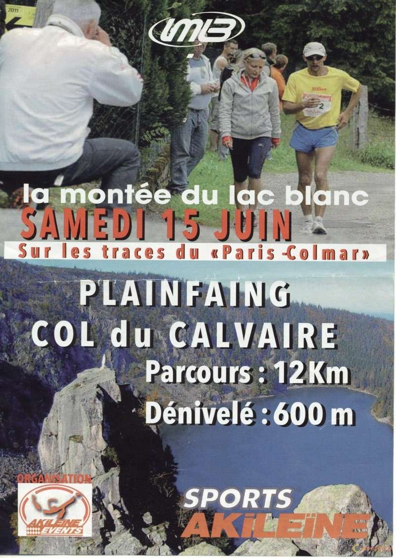 La montée du lac Blanc samedi 15 Juin 2013 Numari10
