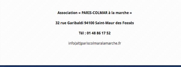 Paris-Colmar 2013: 12-15 juin 2013 - Page 3 Paris_10
