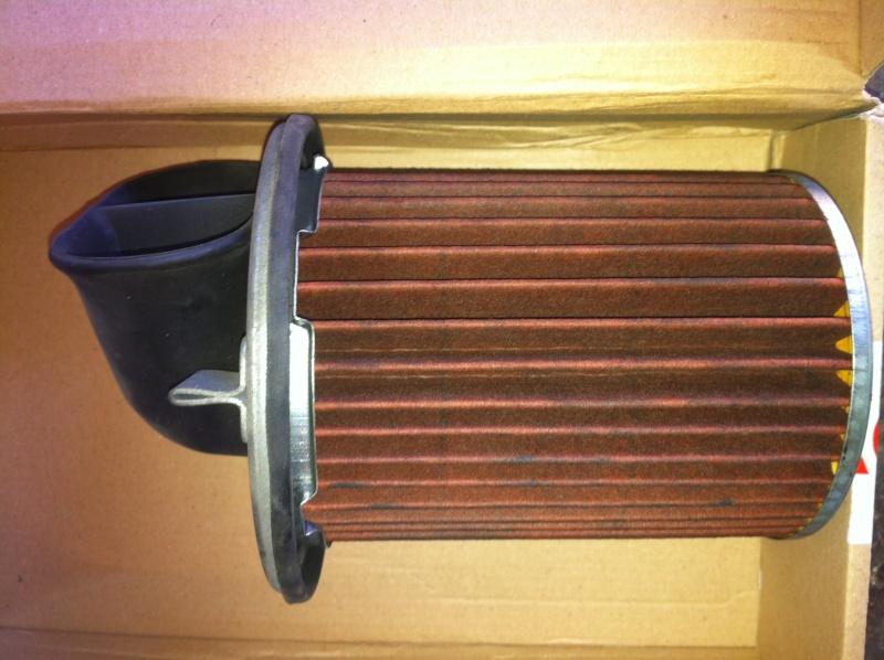 750 XLV : nettoyage du filtre à air ? (deux filtres possibles, lequel ?) Img_1510