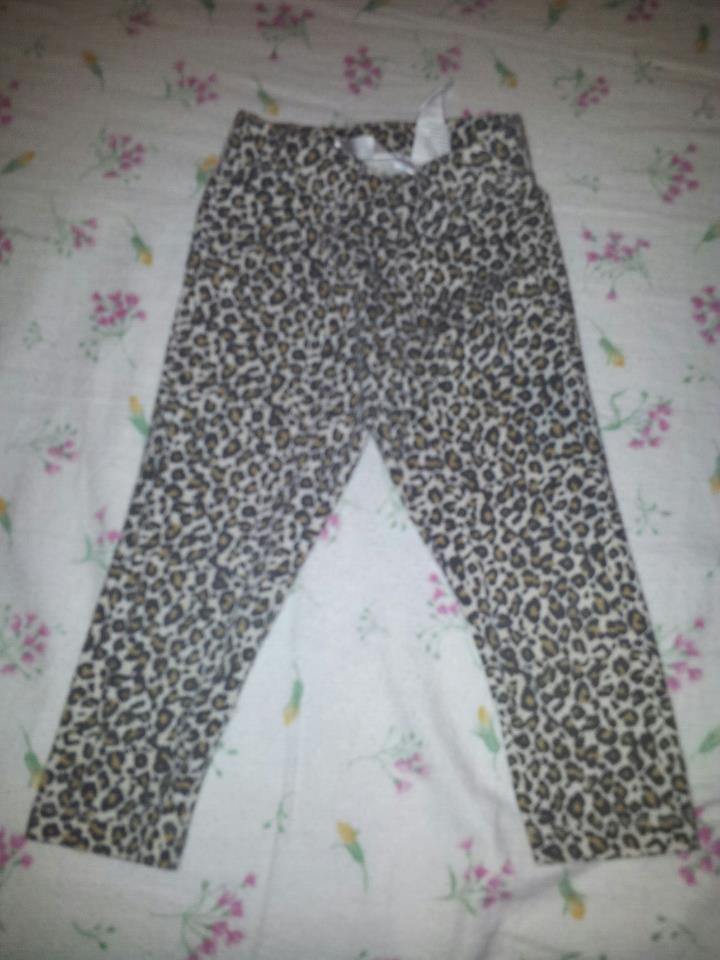 recherche legging et pantalons fille 2 ans 94667410