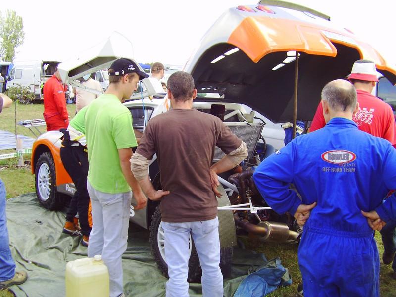 La team roz'auto au dunes et marais 00_1310
