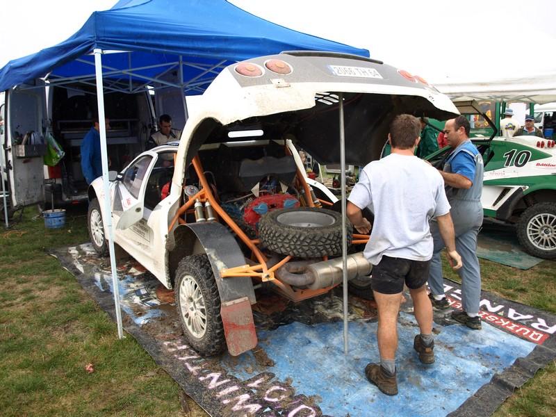 La team roz'auto au dunes et marais 00_3410