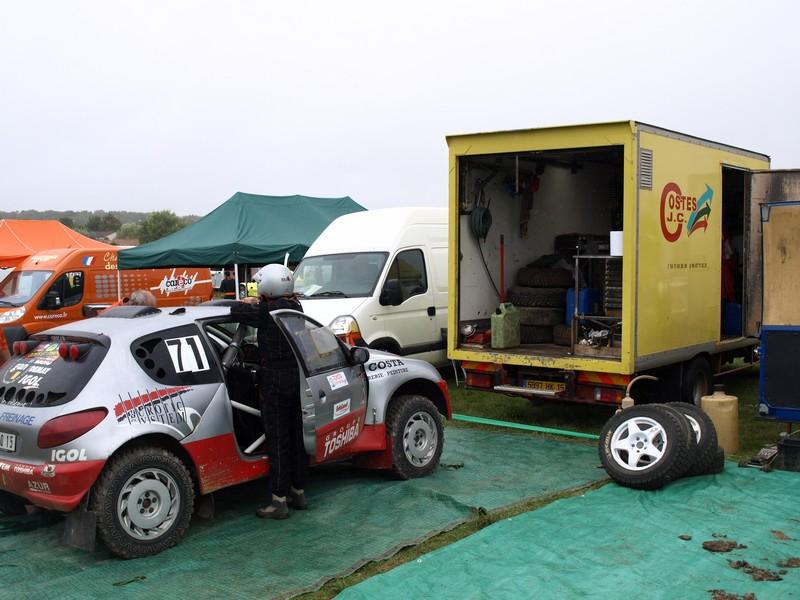La team roz'auto au dunes et marais 00_3710