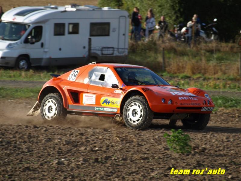 La team roz'auto au dunes et marais Pa103426