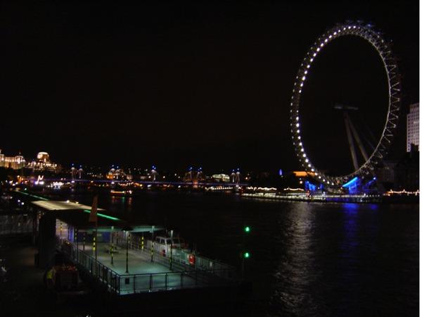 مسابقه الصوره دي في اي بلد London10