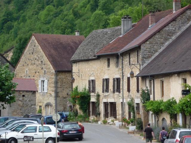 JURA cascades de l'Hérisson et Baume les Messieurs P1010210
