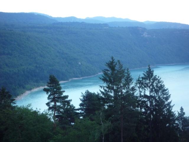 JURA cascades de l'Hérisson et Baume les Messieurs P1010311