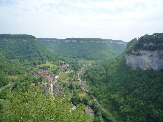 JURA cascades de l'Hérisson et Baume les Messieurs P1010313