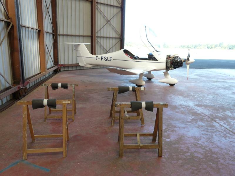 Dépose des ailes et traitement de la corrosion Depose11