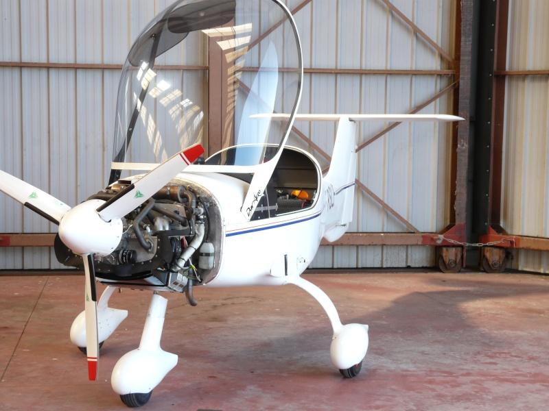 Dépose des ailes et traitement de la corrosion Depose15