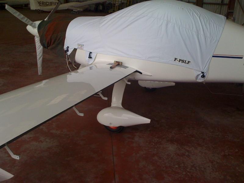 Dépose des ailes et traitement de la corrosion Photos27