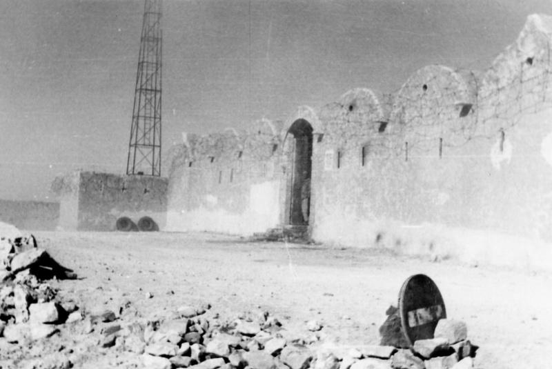 Clichés à dépoussierer : Fort Miribel Fort_m11