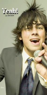 Joe Jonas . Joe_jo11