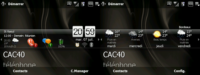 [skins] JMLToday Titanium pour WM6.5 jusqu'à JMLToday v5.4 - Page 3 Screen19