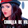 Selena Mania Serbia: Icons Center 0110
