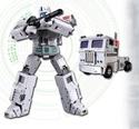 [Custom] Ultra Magnus ! Action10