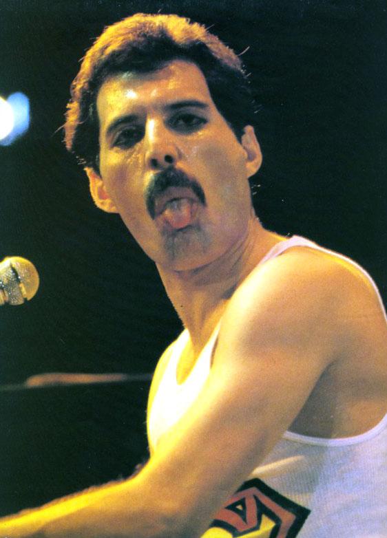 Quelques photos de Freddie 0088c110