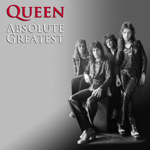 Queen Absolute Greatest D3a38f10