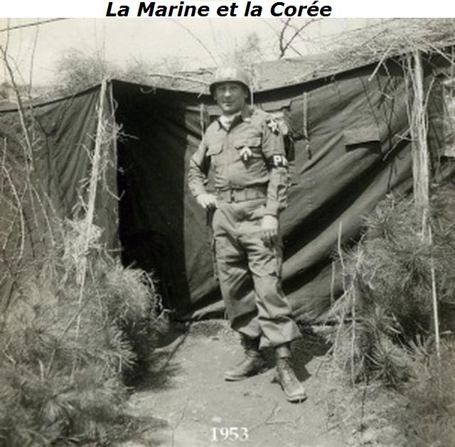 [Opérations de guerre] GUERRE DE CORÉE - Tome 1 410