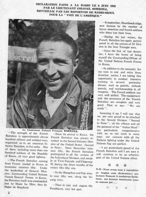 [Opérations de guerre] GUERRE DE CORÉE - Tome 1 - Page 3 76_col10